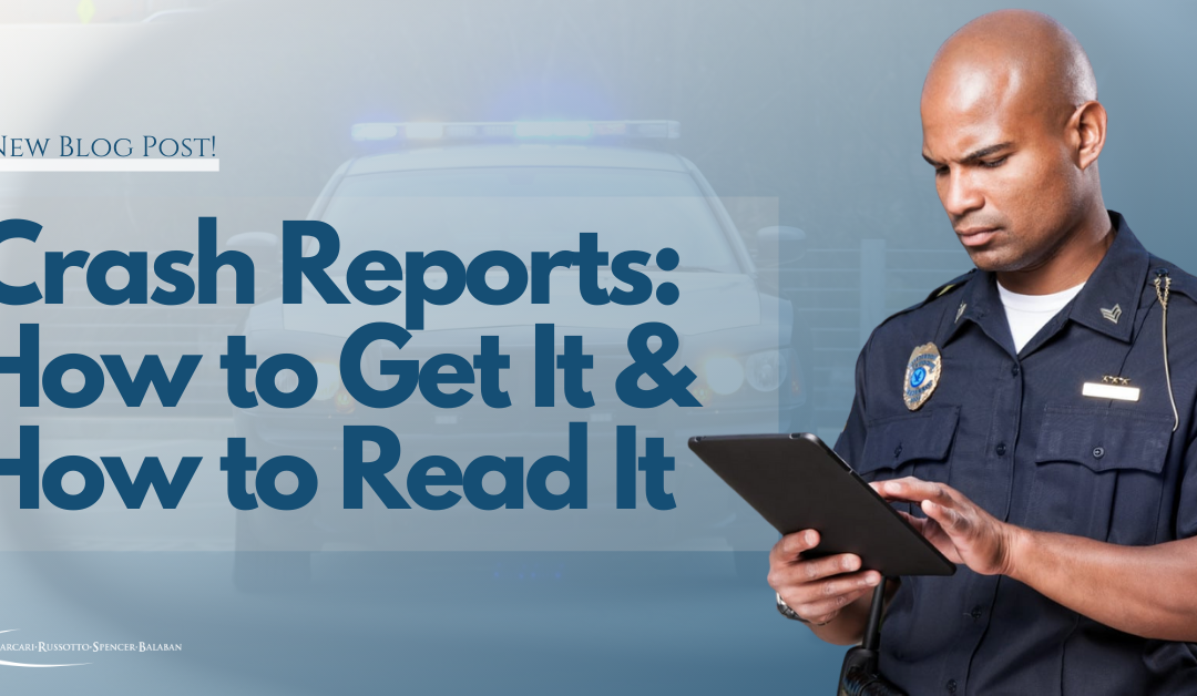 Crash Reports: How to Get It & How to Read It!