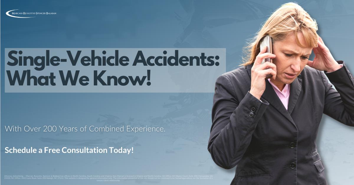 Single-Vehicle Accident, Single-Vehicle, Insurance